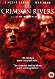 The Crimson Rivers [DVD] [2000]