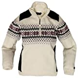 "F.LLI CAMPAGNOLO ""Knitted Pullover"" Damen Norweger (7H66125 A143) Gr. 40"