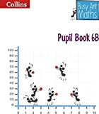 img - for Busy Ant Maths   Pupil Book 6b book / textbook / text book