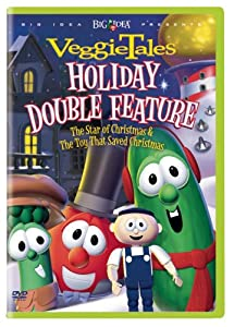 Veggie Tales Holiday Double Feature from Big Idea