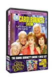 The Carol Burnett Show - Lets Bump Up The Lights/Showstoppers (2-disc set)