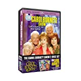 The Carol Burnett Show - Let's Bump Up The Lights/Showstoppers (2-disc set)by Carol Burnett