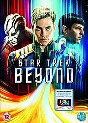 Star Trek Beyond (DVD + Digital Download) [2016]