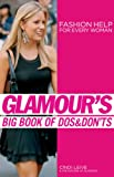 518TN0WPMTL. SL160  Glamours Big Book of Dos and Donts: Fashion Help for Every Woman