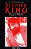 United States Authors Series: Stephen King, First Decade (Twaynes United States Authors Series)