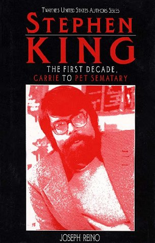 stephen king using gothic literature Edgar allan poe was noted for his gothic horror style of writing  literature of edgar allan poe  fiction writer h p lovecraft and horror author stephen king.