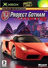 Project Gotham Racing 2 [Xbox] [Importado de Francia]