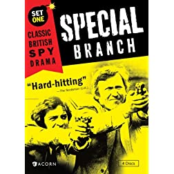 Special Branch: Set 1