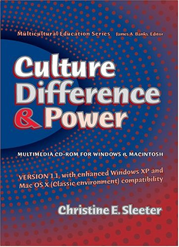 Culture Difference & Power