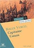 echange, troc Roger Vercel, Michèle Sendre-Haïdar - Capitaine Conan
