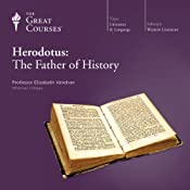 Herodotus: The Father of History | [The Great Courses]