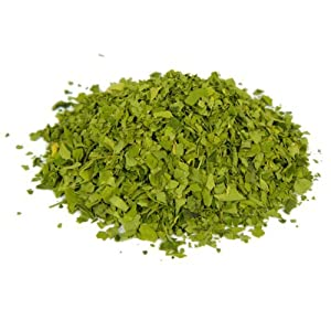 Moringa Tea - 100% Pure Moringa Oleifera Tea Bags 24 count.