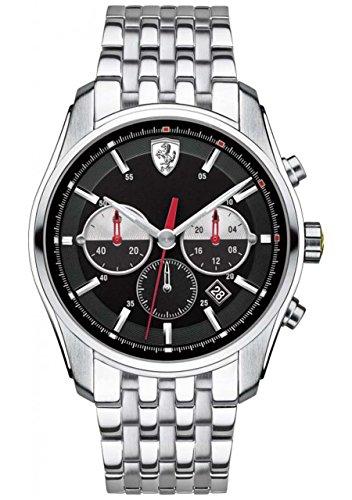 Scuderia Ferrari Watches 0830197 Mens GTB-C Chronograph Watch