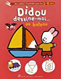 Didou dessine-moi... un bateau