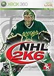 NHL 2K6 - Xbox 360