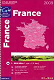 echange, troc IGN - France Atlas 2009: IGN-A95047