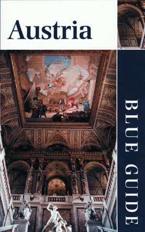 Blue Guide Austria