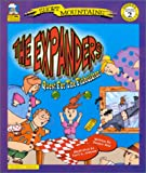 The Expanders : Quest For The Flubulator