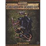 WFRP Children of the Horned Ratby Green Ronin