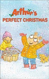 Arthur's Perfect Christmas [VHS]