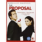 The Proposal [DVD]by Sandra Bullock