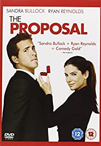 The Proposal [DVD]