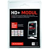 """CI+ Modul inkl. HD+ Karte f�r 12 Monate HD+ Programme (nur f�r Sat-Receiver und Fernseher mit CI+ Schnittstelle)von """"HD PLUS"""""""