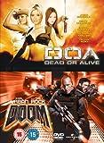 echange, troc DOA - Dead Or Alive / Doom [Import anglais]