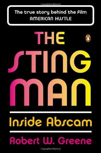Robert W. Greene - The Sting Man - Inside Abscam