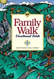 img - for Family Walk Devotional Bible book / textbook / text book