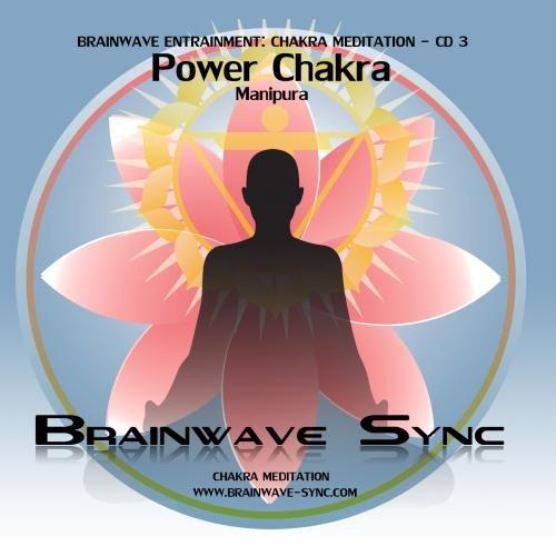 Power Chakra (Solar Plexus) - Manipura Chakra