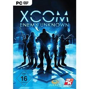 XCOM: Enemy Unknown - [PC]