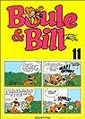 Boule et Bill, tome 11