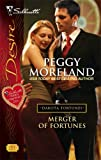 img - for Merger Of Fortunes (Silhouette Desire) (The Dakota Fortunes #1) book / textbook / text book