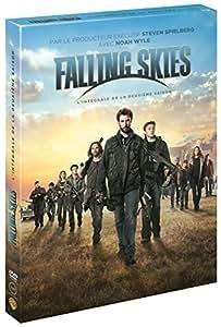 Falling Skies, Saison 2