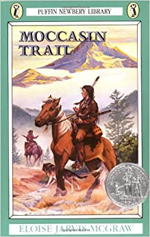 moccasin trail book report Book moccasin trail (eloise mcgraw) ready for download.