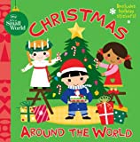 img - for Disney It's A Small World Christmas Around the World book / textbook / text book