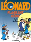 Flagrant g�nie L�onard 19