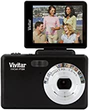 Vivitar 14.1MP Digital Camera, Colors and Styles May Vary