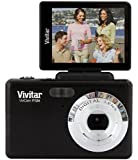 "Vivitar 14.1 MP Digital Camera with 2.7"" LCD, Colors May Vary"