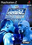 echange, troc WWE Smackdow 4 - Shut your Mouth [ Playstation 2 ] [Import anglais]