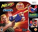 Nerf N-Strike Elite with Blaster Bund...