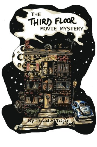 The Third Floor Movie Mystery