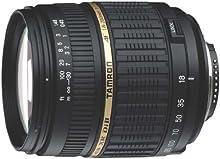 Comprar Tamron A14S AF 18-200 mm F/3,5-6.3 XR Di II LD ASL (IF) - Objetivo para Sony/Minolta (distancia focal 18-200mm, apertura f/3.5-6,3, macro, diámetro: 62mm) negro