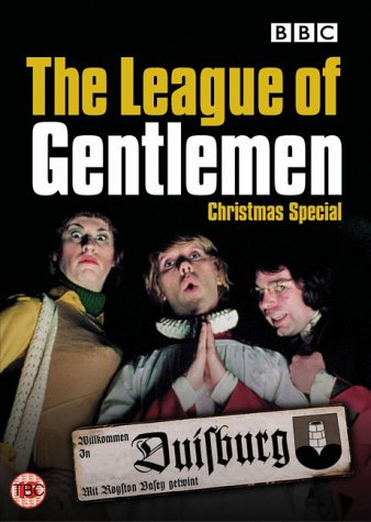 The League of Gentlemen - Christmas Special [VHS]