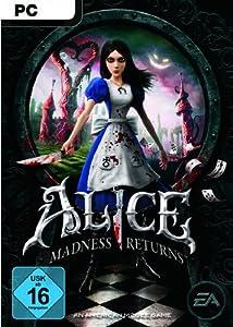 Alice: Madness returns [Origin Code]