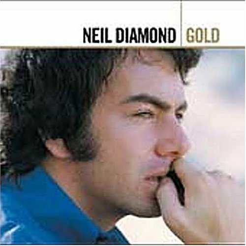 Neil Diamond - Gold (Rm) (2CD) - Zortam Music