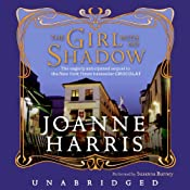 The Girl with No Shadow | [Joanne Harris]