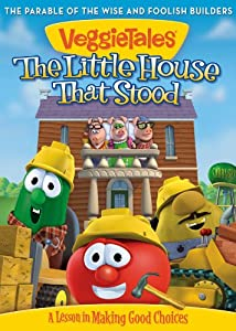 VeggieTales - The Little House that Stood