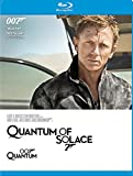 Quantum Of Solace (Bilingual) [Blu-ray]